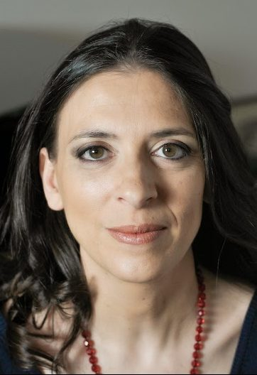 Silvia Colasanti