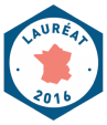 Logo Laureat