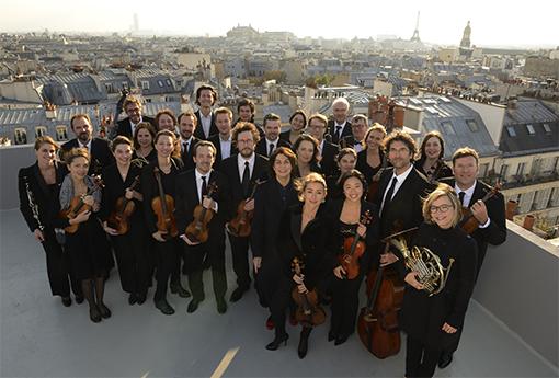 le paris mozart orchestra