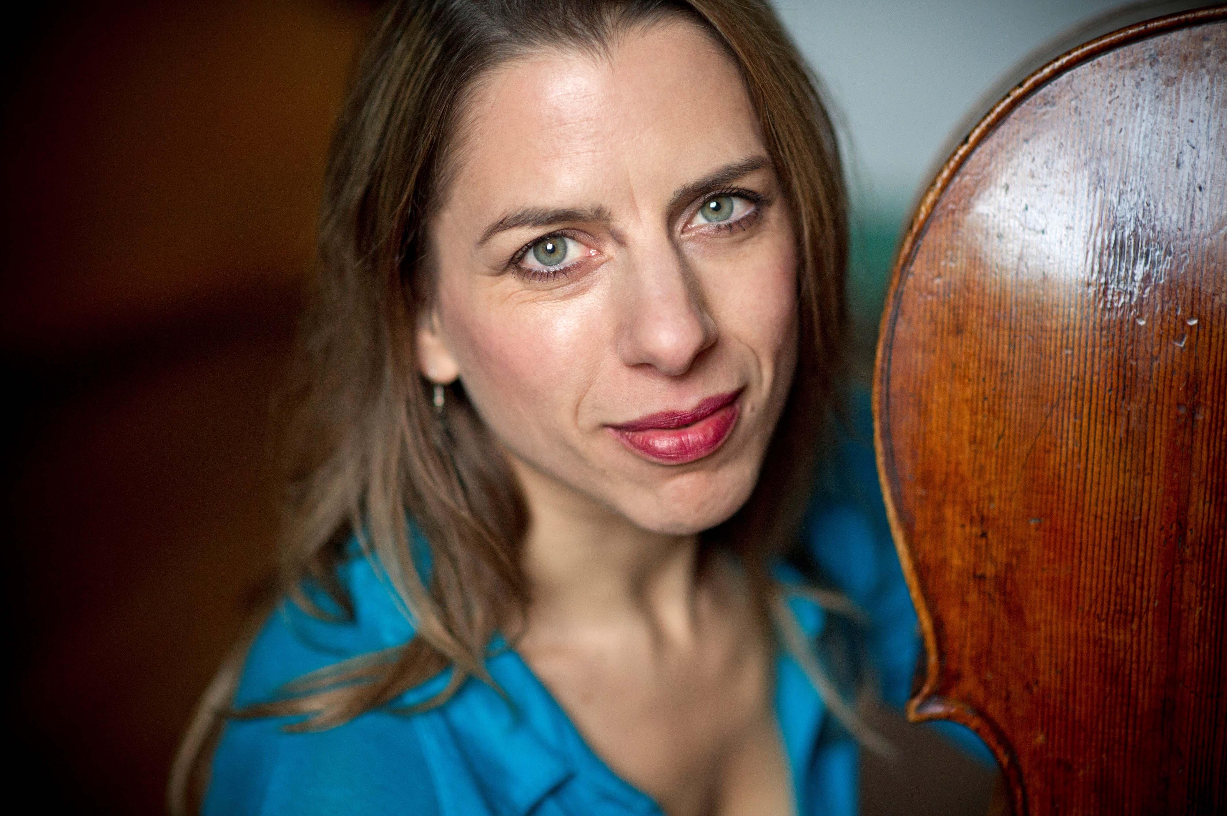 Ingrid Schoenlaub (c) Jean-Baptiste Millot