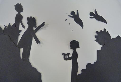 Orfeo par des élèves du collège Louis Braille