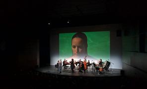 Orfeo de Silvia Colasanti au Théâtre Le Liberté de Toulon
