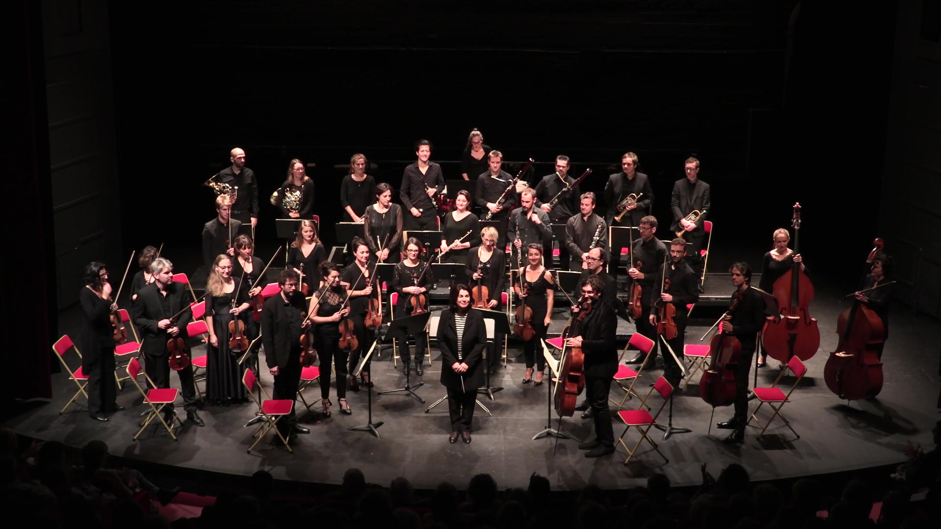 Concert au Théâtre de Suresnes