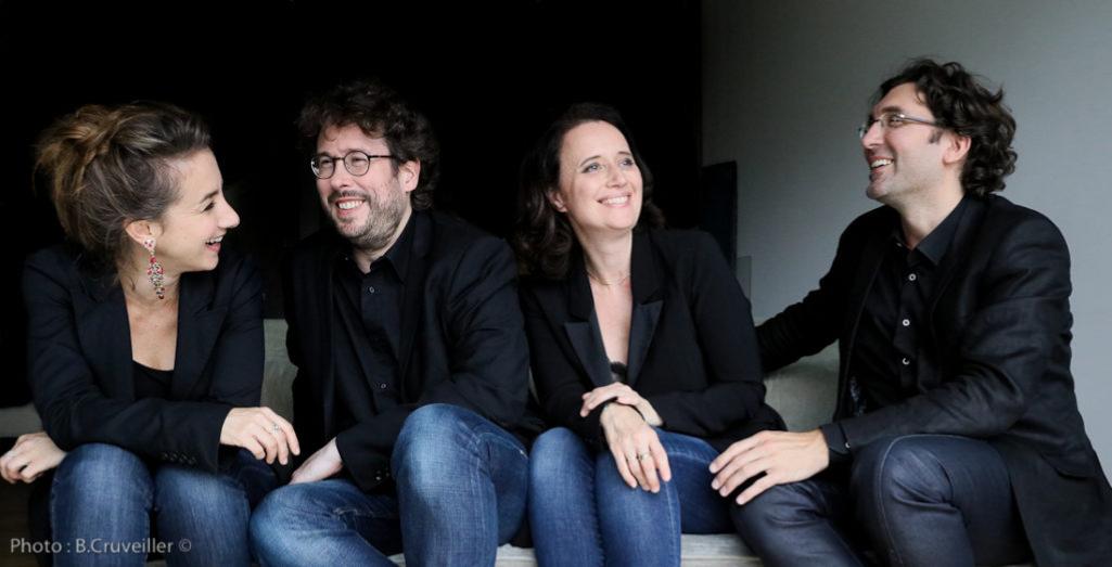Quatuor Psophos 2