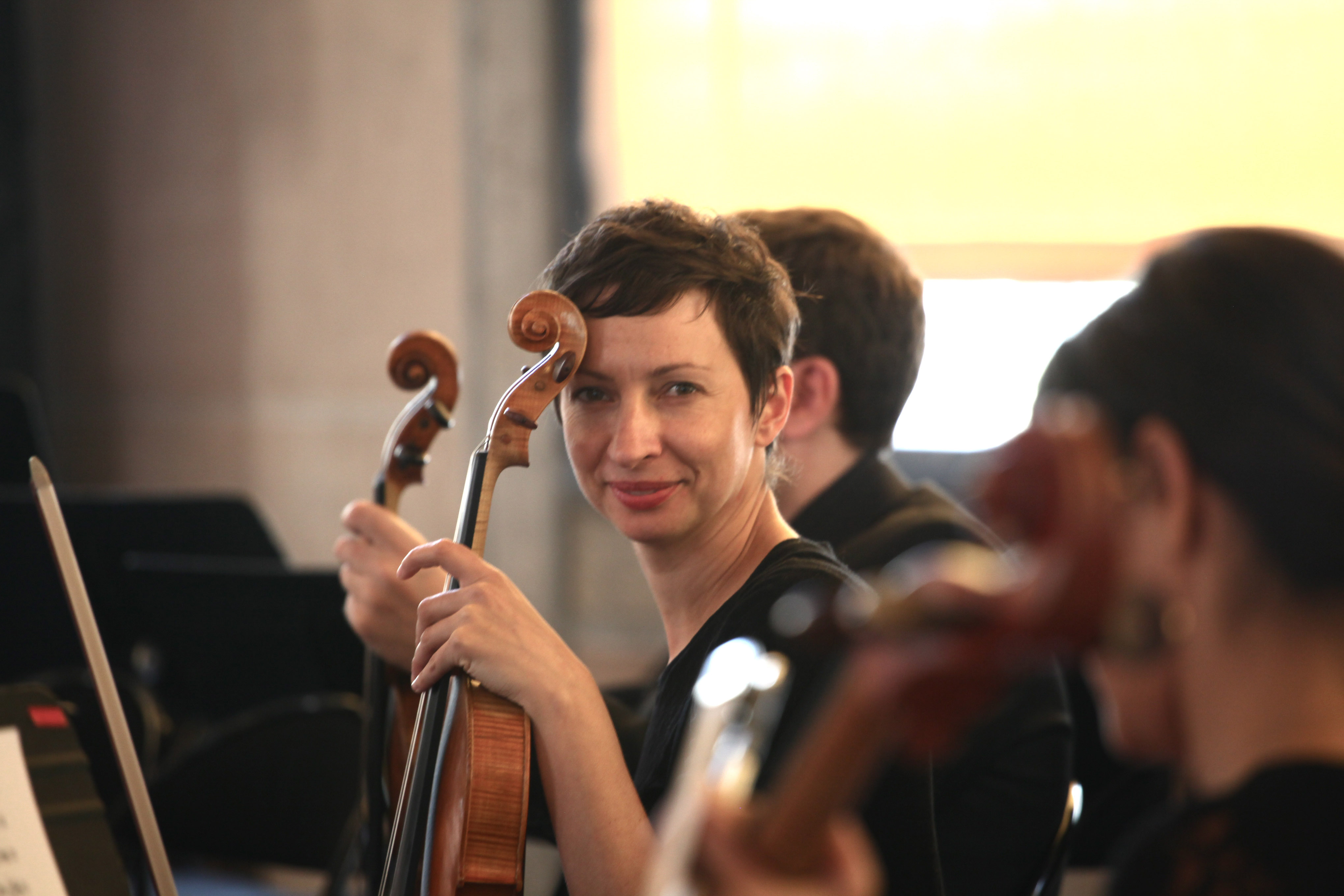 Maria Mosconi