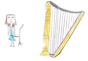 harpe elsa