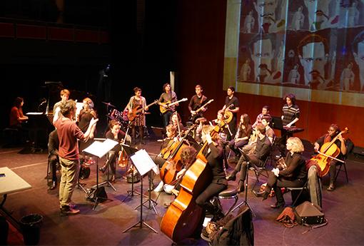 concert lycee mozart 2018