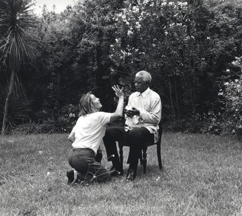 Mandela Pelletier Beethoven l'Africain