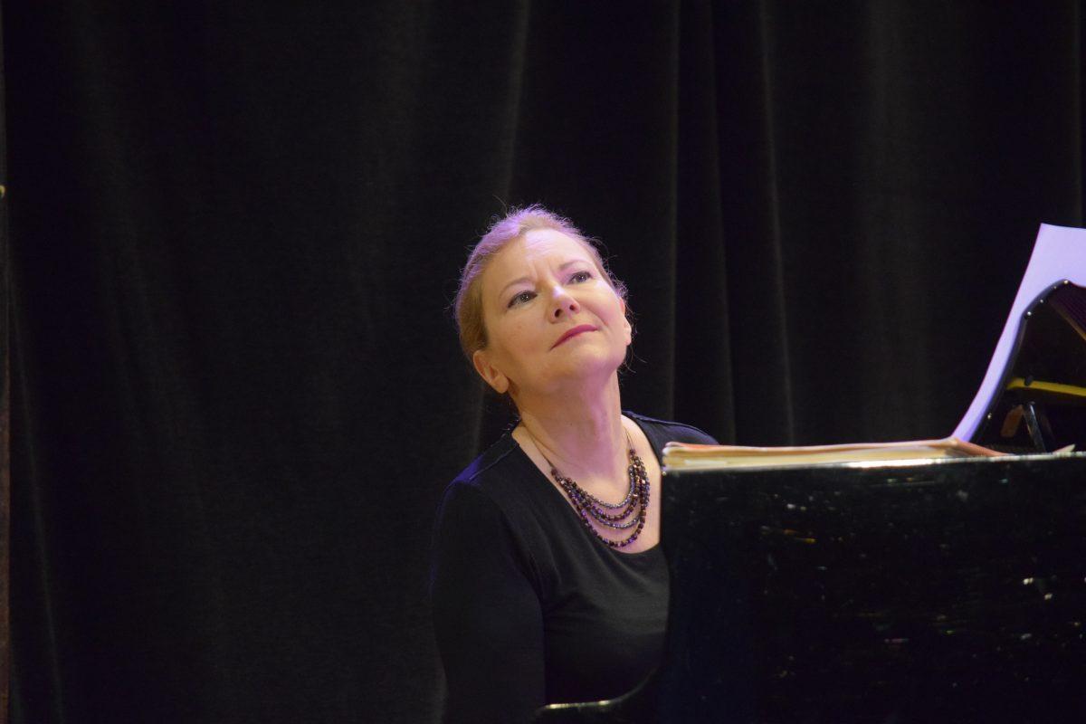 Sabine Vatin