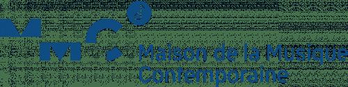 Logo Maison de la Musique Contemporaine
