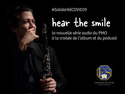hear the smile - Projets à soutenir